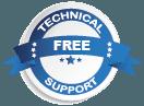Freier technischer Support