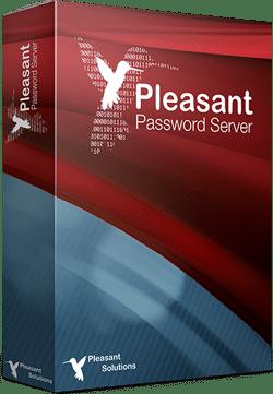 Pleasant Password Server Box